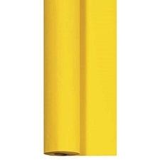 Duni Dunicel Tischdeckenrolle in Gelb