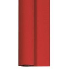 Duni Dunicel Tischdeckenrolle in Rot