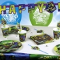 6er Pack Luftballons Ninja Turtles
