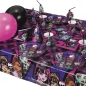 8er Pack Becher Monster High