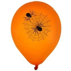 8er Pack Luftballons Halloween
