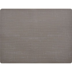 Duni Silikon Tischsets in Granite Grey, 30 x 45  cm