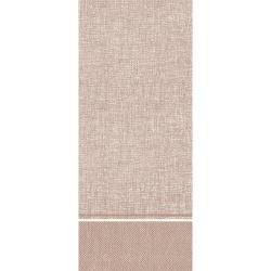 Duni Serviettentaschen, Bestecktaschen Duniletto Lina Greige, 40 x 48 cm