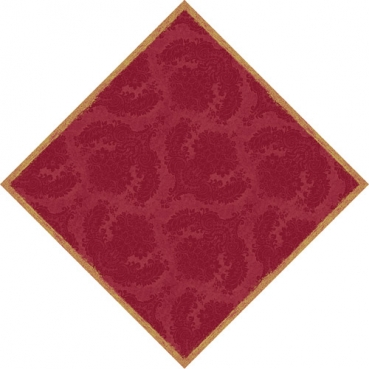Duni Dunicel Mitteldecken Royal Bordeaux