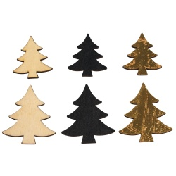 streudeko f r weihnachten im tafeldeko tischdeko shop. Black Bedroom Furniture Sets. Home Design Ideas