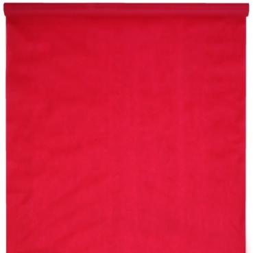 15 Meter Vlies Rolle, Roter Teppich für Hochzeitszeremonie, 100 cm