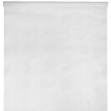 15 Meter Vlies Rolle, Teppich für Hochzeitszeremonie in Weiß, 100 cm