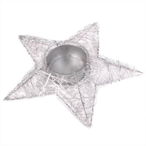 draht-stern-teelichthalter-in-silber
