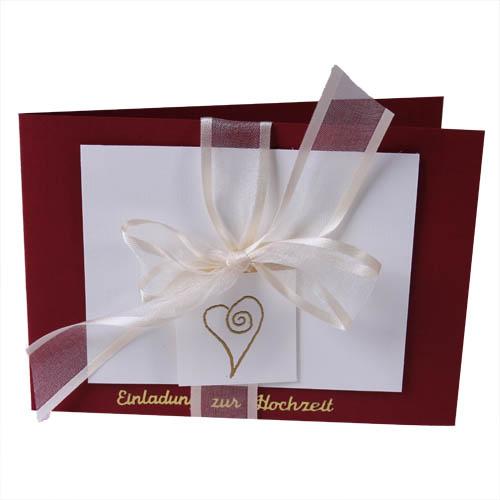 einladungskarte zur goldenen hochzeit im tafeldeko shop. Black Bedroom Furniture Sets. Home Design Ideas