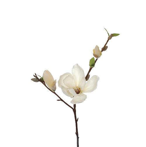 kunstblume-magnolie-in-creme