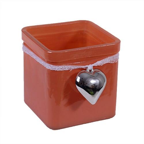 vierkant-kerzenglas-in-apricot-mit-herz-in-silber