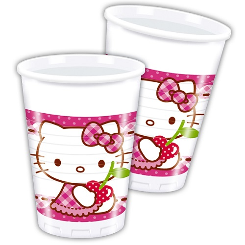 8er-pack-becher-hello-kitty-hearts