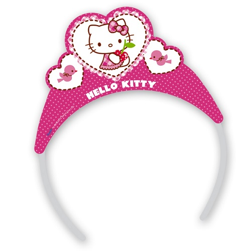 6er-pack-party-kronchen-mit-haarreif-hello-kitty-hearts