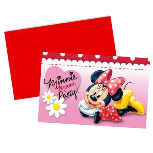 6er-pack-einladungskarten-minnie-ganseblumchen-mit-umschlag