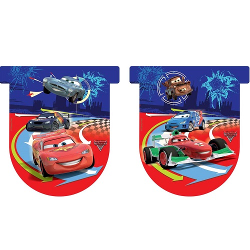 wimpelkette-cars-2