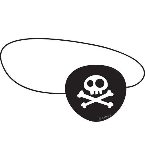 4er-pack-augenklappen-jake-und-die-nimmerland-piraten