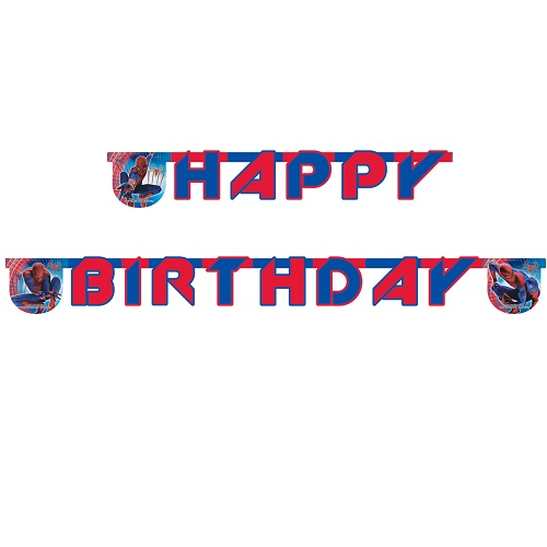 partykette-spiderman-happy-birthday