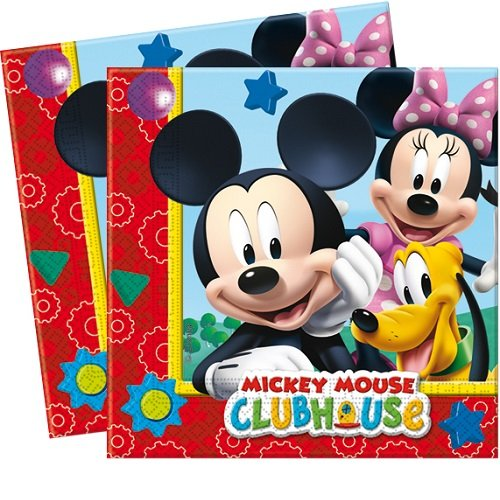 20er-pack-servietten-playful-mickey-33-x-33-cm