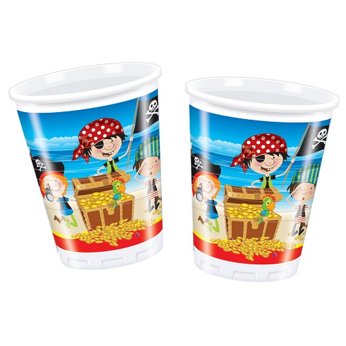 10er-pack-becher-little-pirates