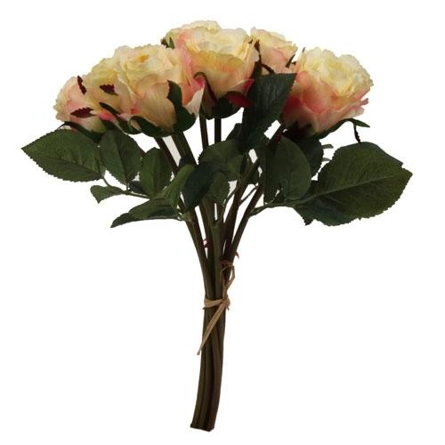 10er-bund-kunstblumen-rosen-in-creme-apricot