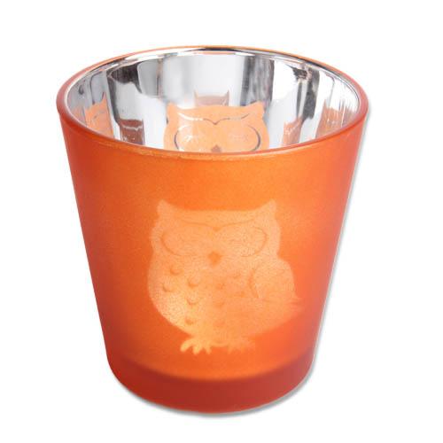 herbst-teelichtglas-mit-eulen-optik-in-safran