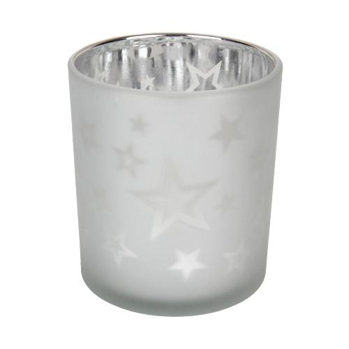 teelichtglas-verspiegelt-mit-sternen-in-silber