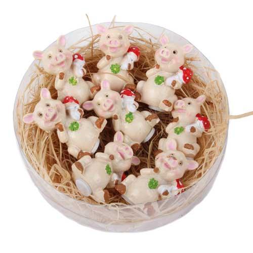 8-glucksschweine-mit-gluckspilz-mit-klebepunkt