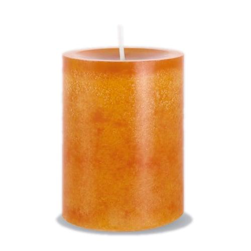 stumpenkerze-rustic-in-honig-durchgefarbt