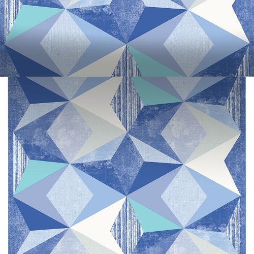 24-meter-rolle-duni-dunicel-tischlaufer-geometrica-blue