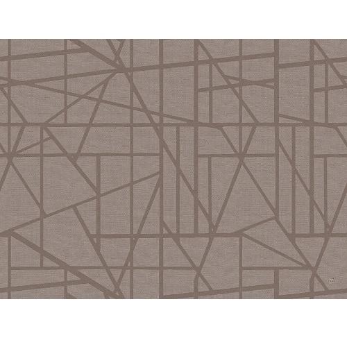 duni-dunicel-tischsets-maze-greige-30-x-40-cm