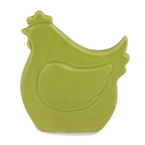 keramik-huhn-in-grun-13-cm