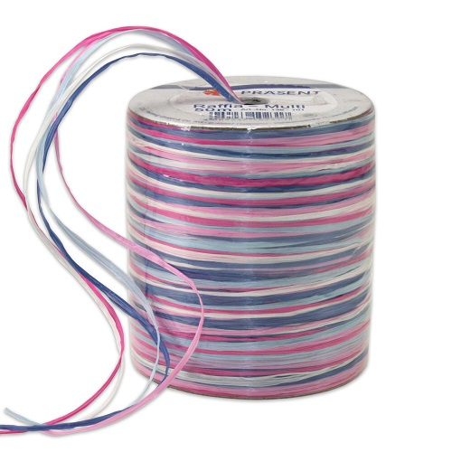 50-m-5-fach-bastband-raffia-matt-im-rosa-blaumix