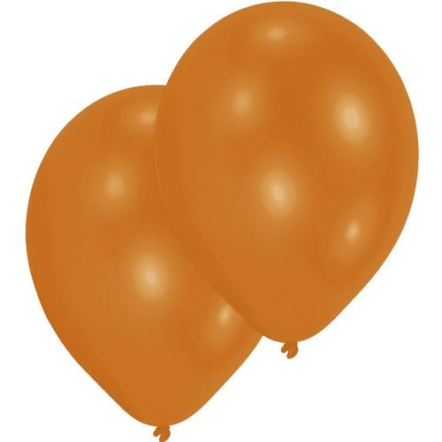 10er-pack-luftballons-in-orange