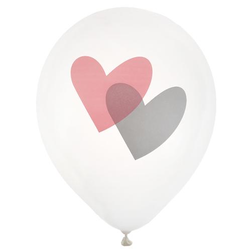 8er-pack-luftballons-herzen-in-rosa-grau