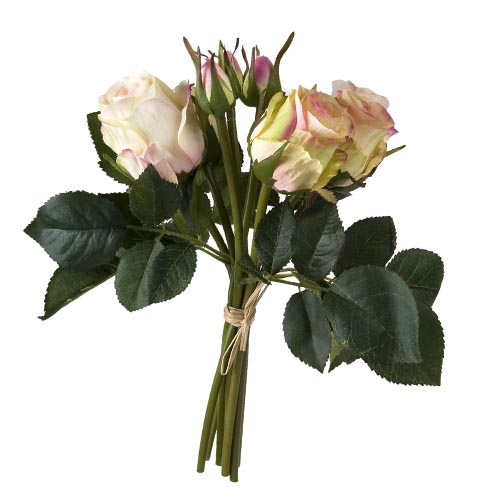 8er-bund-kunstblumen-rosen-in-creme-rosa