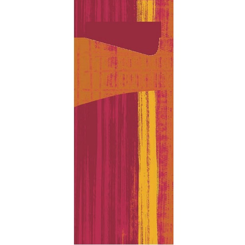 duni-sacchetto-gustav-mit-serviette-in-bordeaux-8-5-x-19-cm