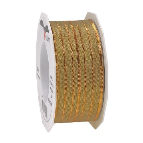 2-meter-schleifenband-streifen-mit-drahtkante-in-gold-40-mm