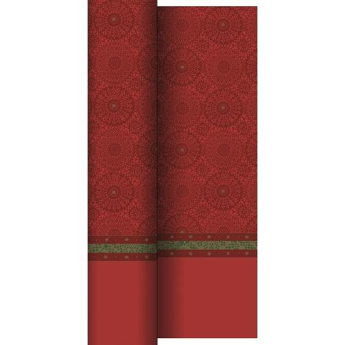 25-meter-duni-dunicel-tischdeckenrolle-festive-charme-red