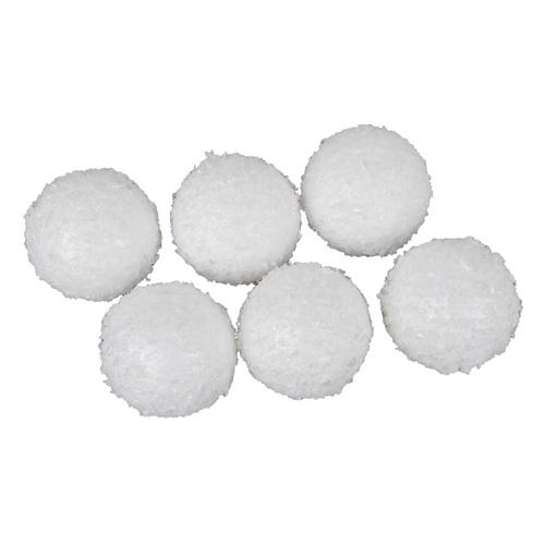 6-kleine-deko-schneeballe-als-tischdeko-oder-zum-aufhangen-50-mm