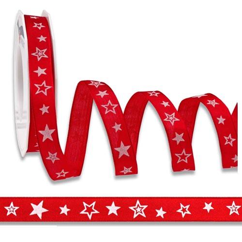 20-meter-tischband-geschenkband-sterne-in-rot-wei-15-mm