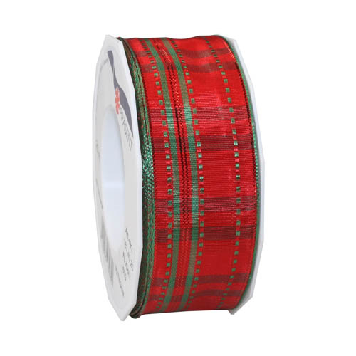 20-meter-weihnachtsband-geschenkband-nottingham-in-rot-grun-40-mm