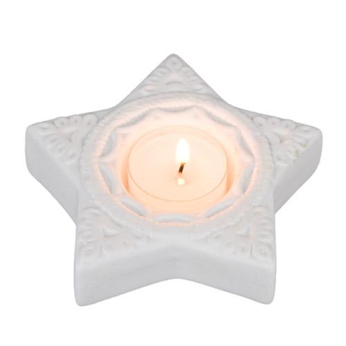 steingut-teelichthalter-stern-in-wei-12-cm
