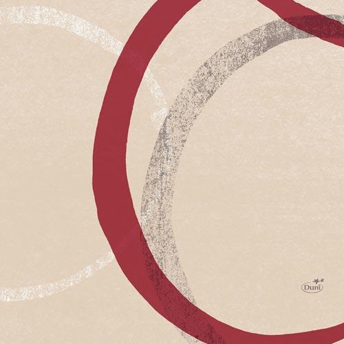 duni-zelltuch-servietten-orbit-bordeaux-33-x-33-cm