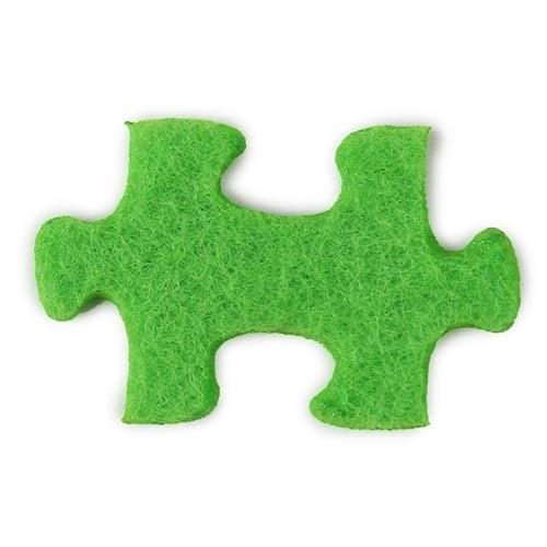 10-filz-puzzleteile-kommunion-hochzeit-in-hellgrun-40-mm
