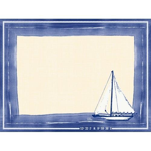 Sailing notenbuch de for Tafel deko