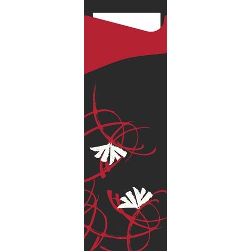 duni-sacchetto-slim-asia-mit-serviette-in-wei-7-x-23-cm