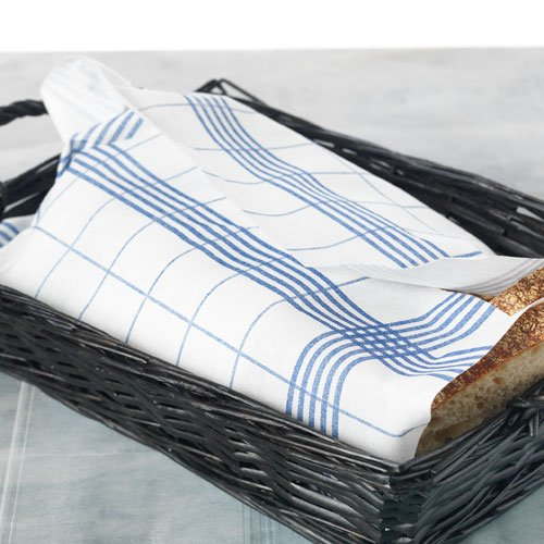 duni dunicel servietten towel napkin in blau faltenfrei 38 x 54 cm. Black Bedroom Furniture Sets. Home Design Ideas