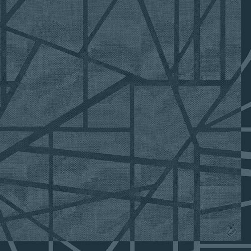 duni-dunilin-servietten-maze-slate-40-x-40-cm