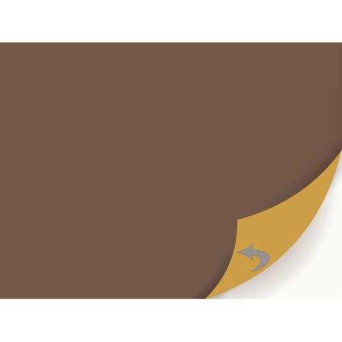 duni-dunicel-2-in-1-wende-tischsets-in-chestnut-honey-30-x-40-cm