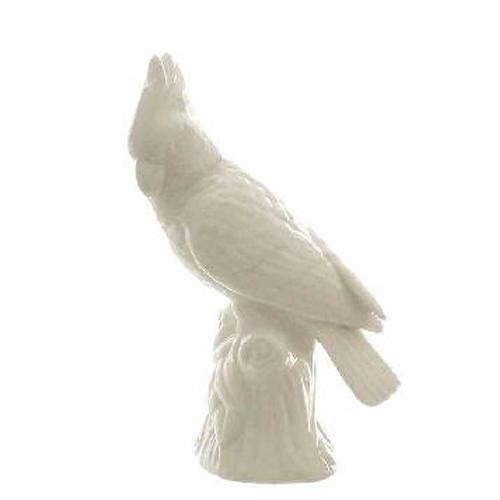 gro-er-porzellan-papagei-kakadu-in-wei-23-cm